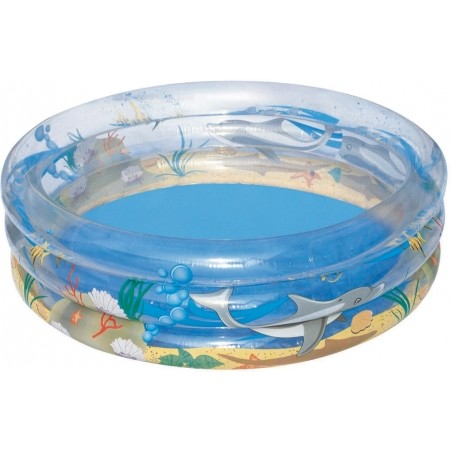 Bestway TRANSPARENT SEA LIFE POOL