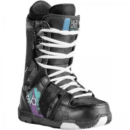Dámské snowboardové boty - Nidecker EVA LACE