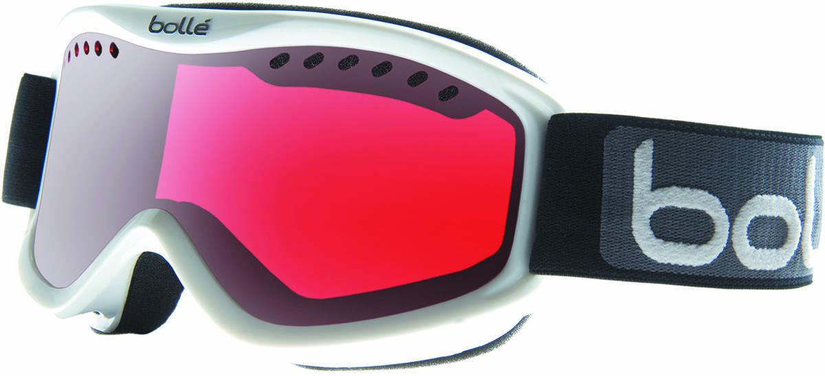 CARVE VERMILLON GUN - Sjezdové brýle