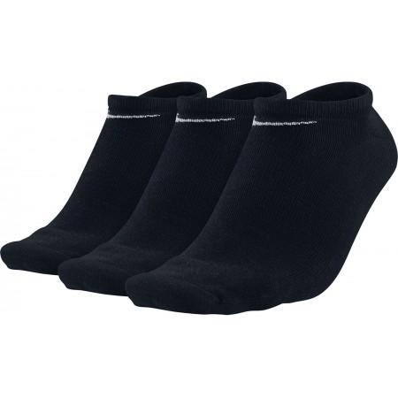 3PPK VALUE NO SHOW - Sportovní ponožky - Nike 3PPK VALUE NO SHOW - 1
