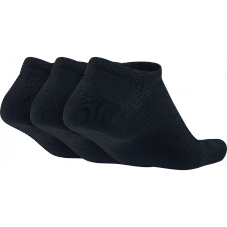 3PPK VALUE NO SHOW - Sportovní ponožky - Nike 3PPK VALUE NO SHOW - 2