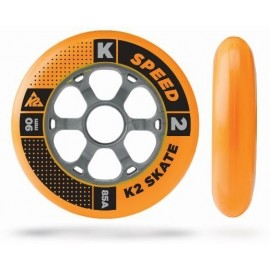 K2 WHEEL 8-PACK 90-85A + ILQ9 SPACER