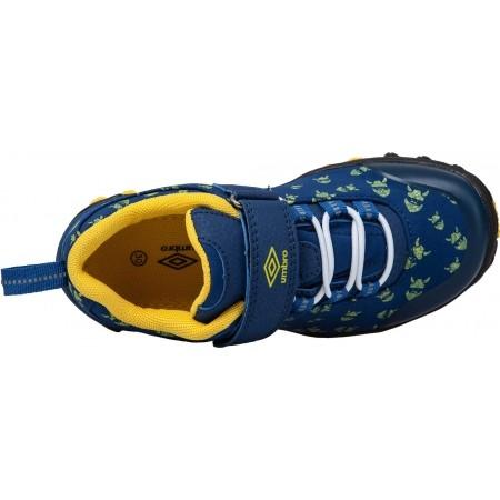 Dětská vycházková obuv - Umbro ROVIK - 5