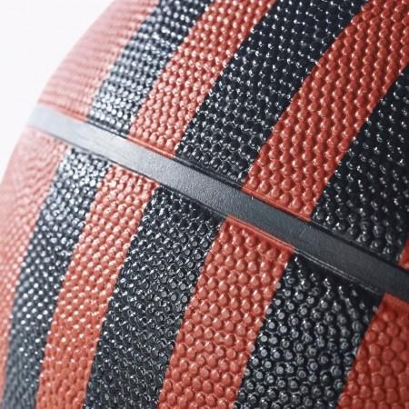 Basketbalový míč - adidas 3 STRIPE D 29.5 - 4