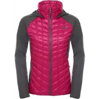 The North Face THERMOBALL HYBRID HOODIE W