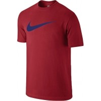 Nike TEE CHEST SWOOSH