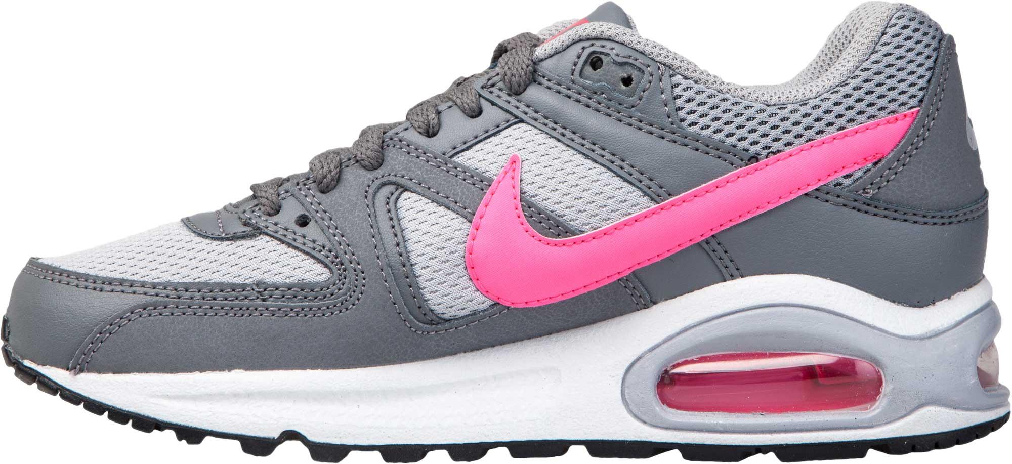 Nike AIR MAX COMMAND GS  b6c4141190