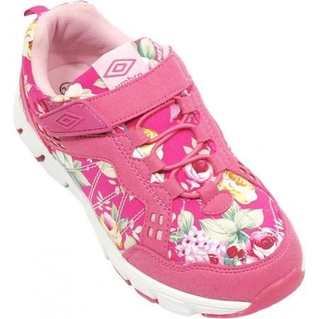 Dívčí vycházková obuv - Umbro MARIANNE - 2