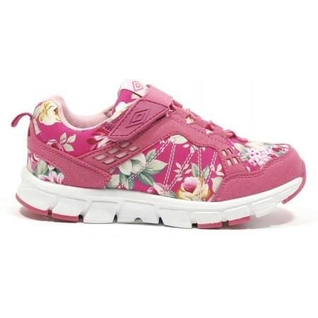 Dívčí vycházková obuv - Umbro MARIANNE - 1