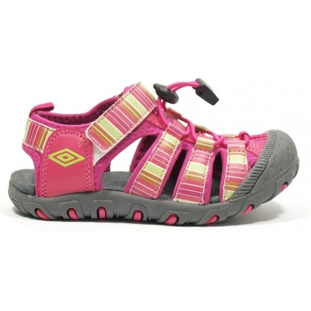 Dívčí sandály - Umbro SEDO - 1