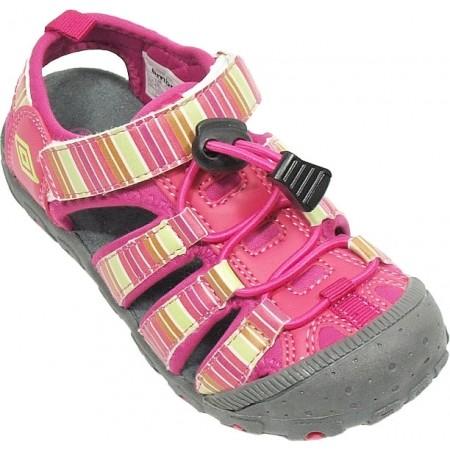 Dívčí sandály - Umbro SEDO - 2