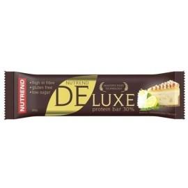 Nutrend DELUXE 60G CITRONOVÝ CHEESECAKE - Proteinová tyčinka