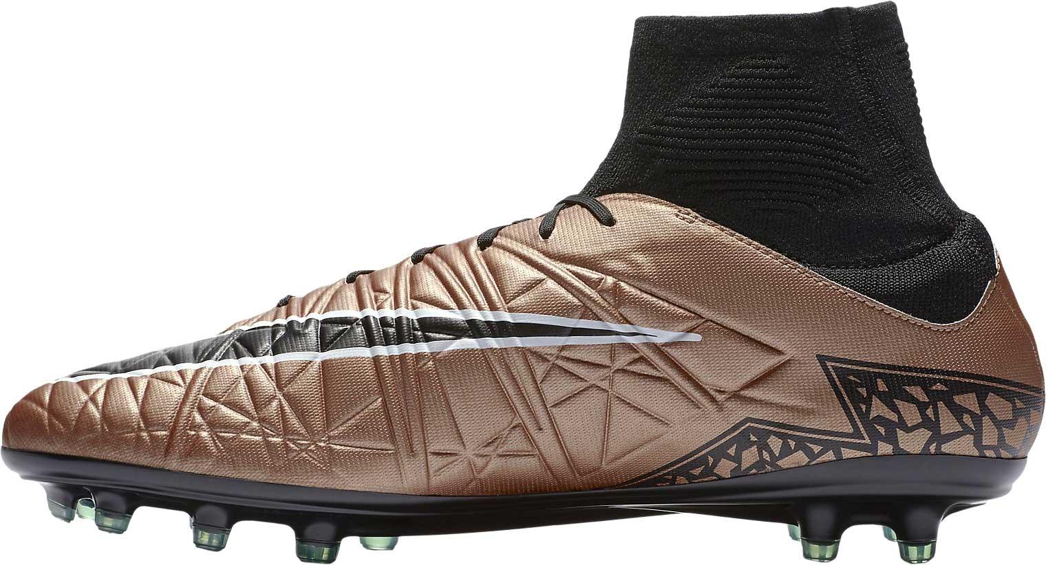 4bef68540 Nike HYPERVENOM PHATAL II DF FG. Pánské kopačky. Pánské kopačky