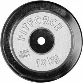 Fitforce PLC 10KG 25MM