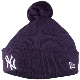 New Era CUFF BOBBLE NEYYAN