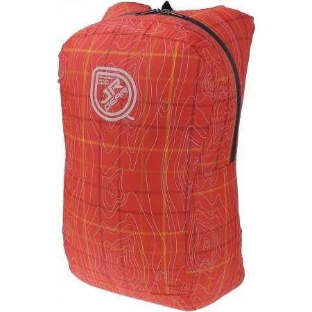 Kapesní batoh - JR GEAR PIP PRINT - 3
