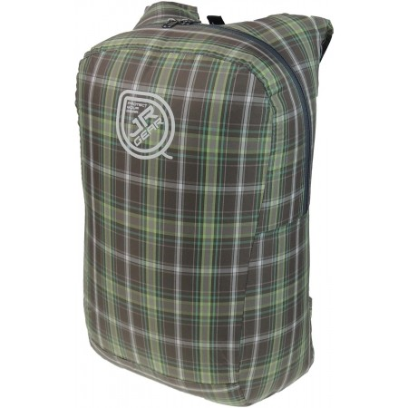 Kapesní batoh - JR GEAR PIP PRINT - 4