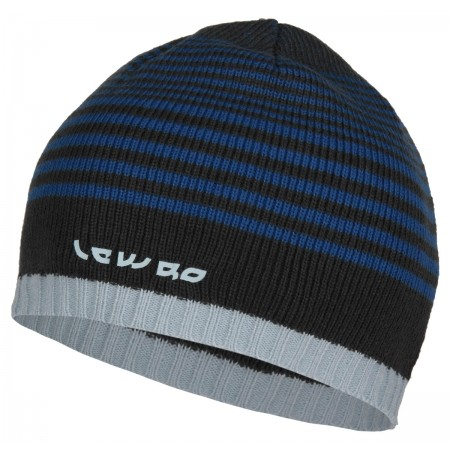 JIM - Zimní pletená čepice - Lewro JIM