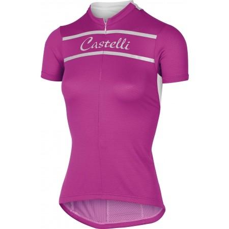 Castelli PROMESSA JERSEY - Dámský cyklistický dres