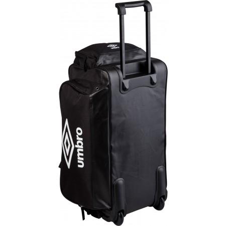 Sportovní taška - Umbro MEDIUM WHEELED HOLDALL - 4