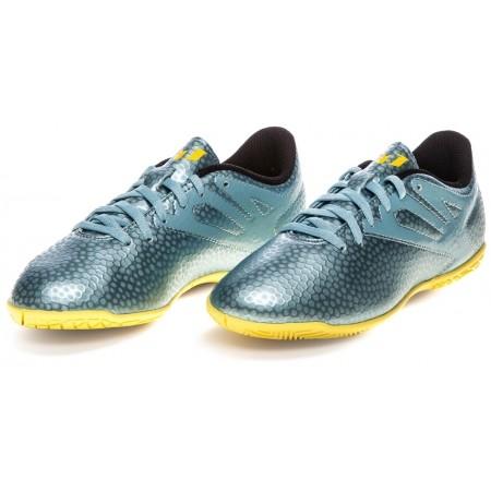 Dětská sálová obuv - adidas MESSI 10.4 IN J - 4