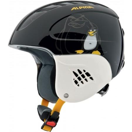 Dětská lyžařská helma - Alpina Sports CARAT