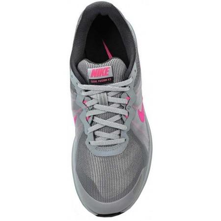 Dámská běžecká obuv - Nike DUAL FUSION X2 W - 10