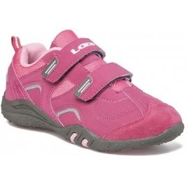 Loap MICKEY KID - Dětská vycházková obuv