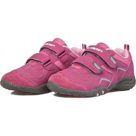 Dětská vycházková obuv - Loap MICKEY KID - 2