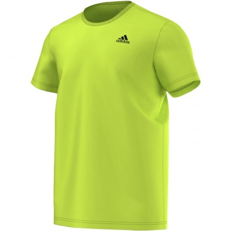 adidas ESS TEE - Pánské triko