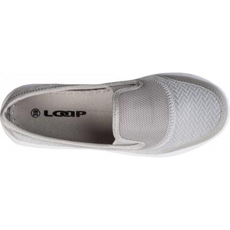 Dámské slip-on boty - Loap SANDRIKA - 5
