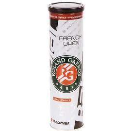 Babolat FRECH OPEN CLAY 4 - Tenisové míče