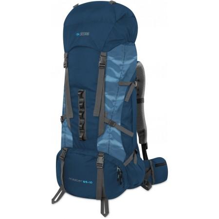 Turistický batoh - Crossroad MASTER 65+10L - 1