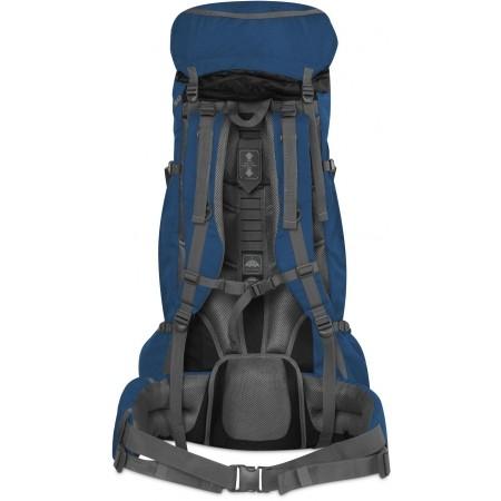 Turistický batoh - Crossroad MASTER 65+10L - 2
