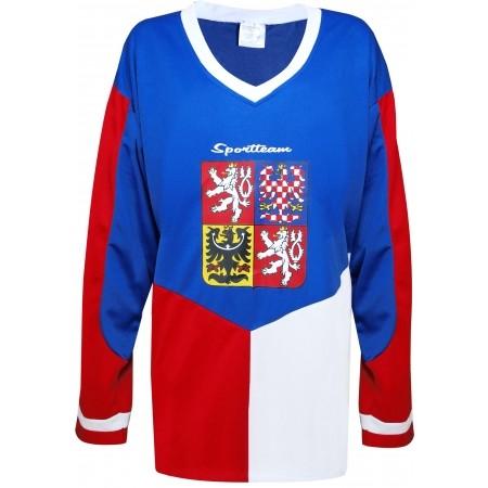 Hokejový dres - SPORT TEAM HOKEJ DRES ČR 4 - 1