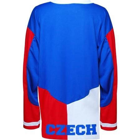 Hokejový dres - SPORT TEAM HOKEJ DRES ČR 4 - 2
