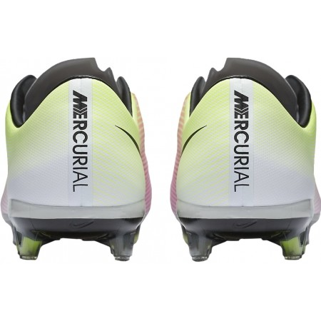 Pánské kopačky - Nike MERCURIAL VAPOR X FG - 6
