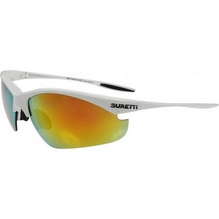 Sportovní sluneční brýle - Suretti S14054 - 1