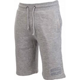 Russell Athletic ARCH LOGO - Pánské šortky