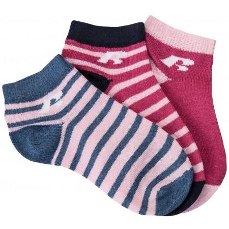 Dívčí ponožky - Russell Athletic ARCHIE