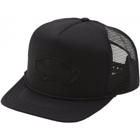 CLASSIC PATCH TRUCKER - Kšiltovka - Vans CLASSIC PATCH TRUCKER - 1