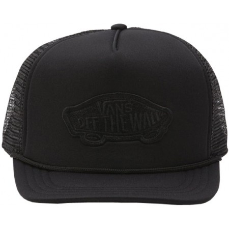 CLASSIC PATCH TRUCKER - Kšiltovka - Vans CLASSIC PATCH TRUCKER - 2