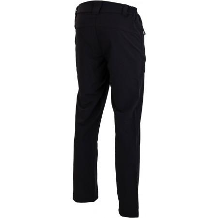 Pánské softshellové kalhoty - Hi-Tec ALVARO II - 3