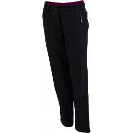 Hi-Tec LADY ALVARO II - Dámské softshellové kalhoty