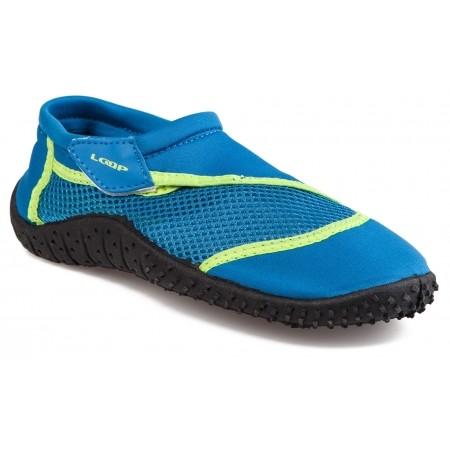 Dětské boty do vody - Loap SHARK KID - 1