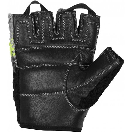 Fitness rukavice - Fitforce KRYPTO - 2