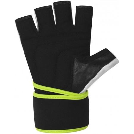 Fitness rukavice - Fitforce DIRECT - 2