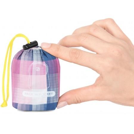 Kapesní batoh - JR GEAR PIP PRINT - 2