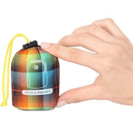 Kapesní batoh - JR GEAR PIP PRINT - 7