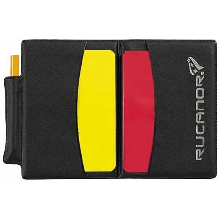 Card set - Karty rozhodčí - Rucanor Card set - 2